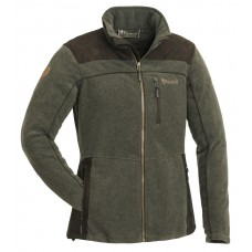 Pinewood Diana Exclusive Damen Fleecejacke