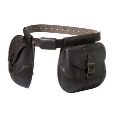 Beretta Hoplon Patronengürtel mit 2 Taschen