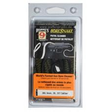 Reinigungsschnur für Kurzwaffen Hoppes BoreSnake