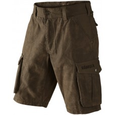Härkila PH Range Shorts Dark khaki