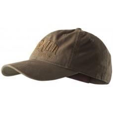 Härkila Modi cap Demitasse brown