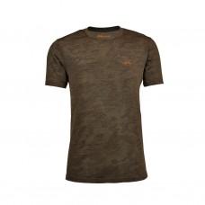 Blaser ARGALI 3.0 T-Shirt Herren terra unique