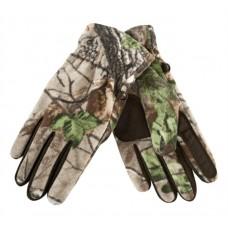 Seeland Conley Fleece Handschuhe Realtree® Xtra green