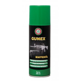 BALLISTOL Gunex Spray 200ml