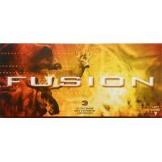 Federal Fusion Büchsenmunition .243 Win. 95grs