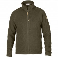 Fjällräven Buck Fleece Jacket Men