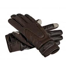 Blaser RAMshell Touch Handschuhe dunkelbraun