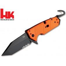 Heckler & Koch Karma Tanto Orange