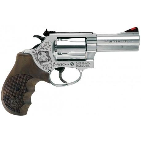 S & W Mod. 60 Boar Hunter .357 Mag.
