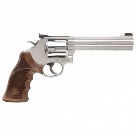 Smith & Wesson 686 Target Champion DL