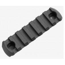 M-LOK® Aluminum Rail, 7 Slots, Picatinny-Schiene