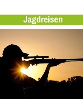Jagdreisen (Polen)